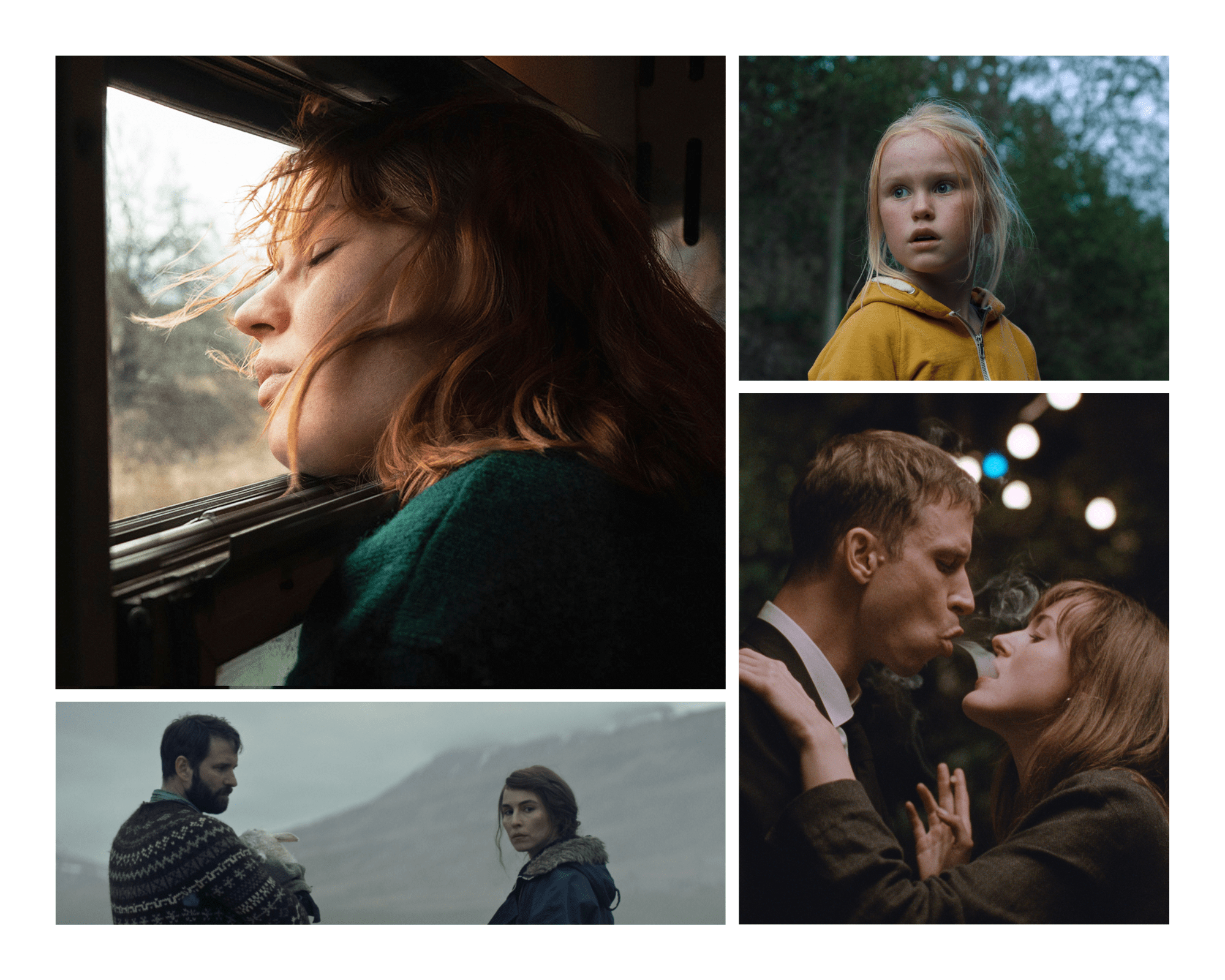 Four Nordic films in the Official Selection of Cannes Film Festival